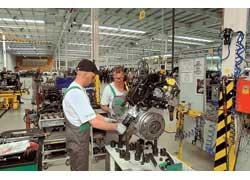 На заводе «Еврокар» вСоломоново смогут собирать автомобили концерна VW Group.