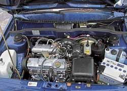 Инжектор Lada