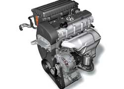 Мотор 1,4 л существенно не изменился. Онподкупает не столько мощностью в 85л.с., сколько неприхотливостью ккачеству бензина.