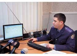 Информация о факте нарушения вносится в базу данных «Админпрактика», а затем на основании чека об уплате штрафа, прикрепленного к постановлению, инспектор погашает в базе задолженность данного водителя.
