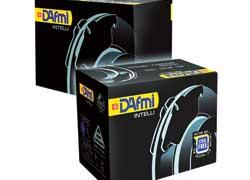 DAfmi Intelli для дисковых и барабанных тормозов легковых автомобилей