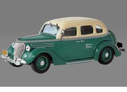 Ford V-8 (1935–1936)