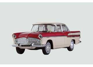 Simca Vedette Chambord (1958–1961)