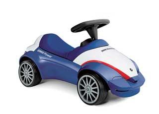 Детский автомобильчик BMW Baby Racer II Motorsport