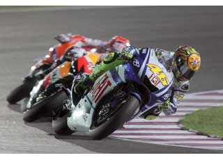 MotoGP, Катар, 11 апреля