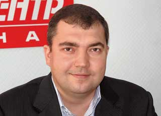 Павел Литвин