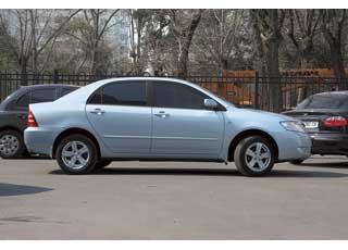 Если автомобиль непопадал в ДТП, то проблем с коррозией ни одна изэтих моделей иметь небудет.