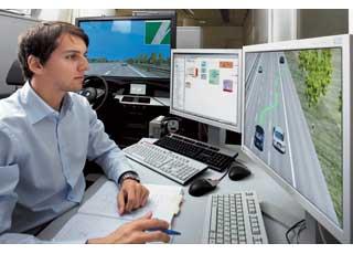 При потере водителем сознания система Emergency Stop Assistant автоматически припаркует авто в безопасном месте ипередаст сигнал SOS медикам.