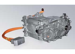 В связи с ожидаемым в 2012 г. массовым нашествием экологически чистых ТС фирма Continental разработала универсальный комплект компонентов для гибридов и электромобилей, включающий все составляющие для «электрификации» их силовых агрегатов.
