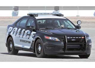 Компания Ford подготовила концептуальный автомобиль Police Interceptor Concept, который призван заменить легендарный Ford Crown Victoria.