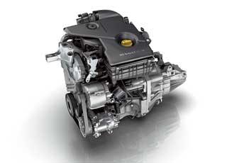 В Украину поставляется 1,5-литровый  турбодизельный двигатель  мощностью 85л. с. Но для версии Duster 4х4 ее подняли до 90 «лошадок». Мотор демонстрирует ровную и мягкую работу.