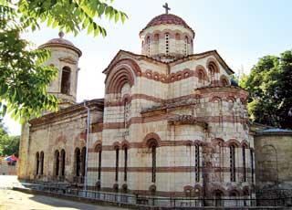 Собор Иоанна Предтечи – один из древних христианских храмов в Украине.