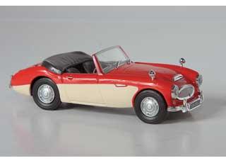 Austin-Healey 3000 (1959–1967)