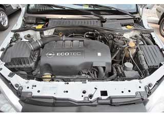 Наиболее популярный мотор у Combo – турбодизель объемом 1,7 л, все остальные агрегаты, в том числе и бензиновые, встречаются реже.