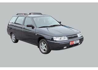 «Десятое» семейство от «Богдана» может получить немецкий 4-ступенчатый «автомат» ZF, знакомый по Daewoo Leganza и Nubira.