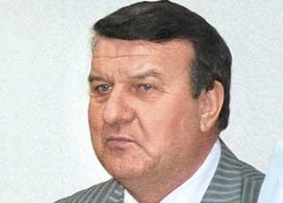 Николай Черныш