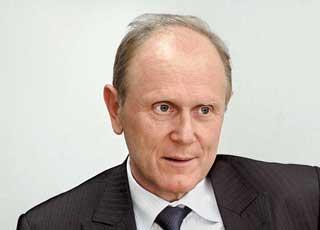 Алексей Ягичев