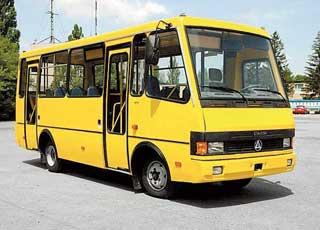 БАЗ-А079