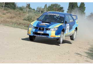 Победитель Игорь Чаповский до старта гонки признавался, что больше думает о работе с настройками двигателя, нежели о турнирных перспективах.