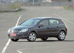 Opel Astra (Н)