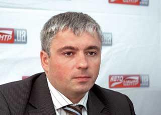 Вячеслав Поврозник