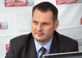 Иван Кузовкин