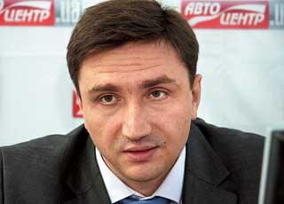 Андрей Нестеренко