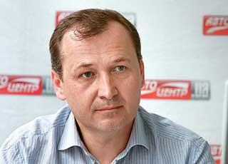Игорь Вознюк