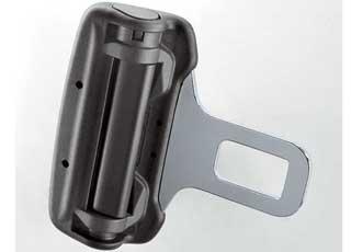 Компания TRW провела очередной этап усовершенствования ремней безопасности.