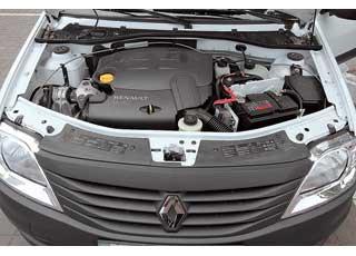 Бензиновый 1,6 литровый 90-сильный двигатель при покупке экономит 15980грн., но в городе он потребует вдвое больше топлива, чем турбодизельный мотор.