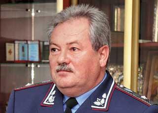 Валерий Лозовой