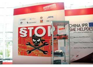 Подделки – бич мирового автопрома. В экспозиции «Automechanika против копирования» подробно разъяснялись особенности подделок и опасность ихприменения.