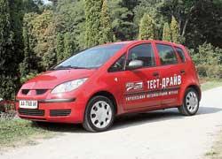 Nissan Micra с 2003 г. в.