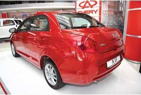 После запуска производства потребителям будут доступны популярные версии с кузовами седан ихэтчбек в трех комплектациях – Base, Comfort, Luxury.