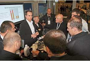 Компании Bosch и ZF провели в Киеве свое традиционное мероприятие – Innovation Days.