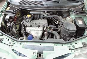 Бензиновые двигатели каждого изэтих авто в ходе эксплуатации способны преподносить неприятные сюрпризы.