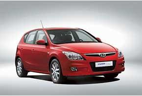 Hyundai i30 1.6 АКП