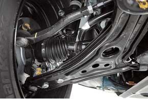 Рулевые тяги у Aveo несъемные (идут вместе с рейкой). Вданном случае придется обращаться к отечественным умельцам.