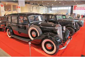 Mercedes-Benz 230 (1936–1941)