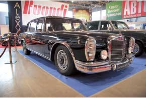 Mercedes-Benz 600 (1963–1981)