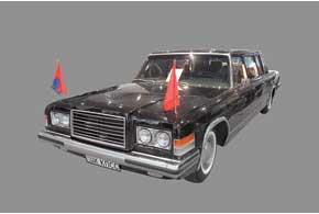 ЗИЛ 115 (1978–1983)