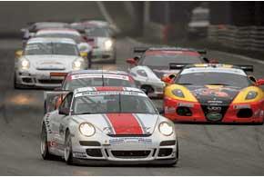 Кольцевые гонки, Италия 24 октября