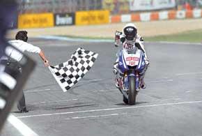 MotoGP, Португалия, 31 октября