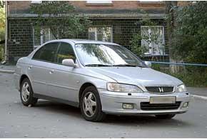 Honda Accord 1998–2002 г. в.