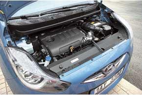 Турбодизельные моторы U2 ссистемой Common Rail оборудованы турбиной с изменяемой геометрией WGT.