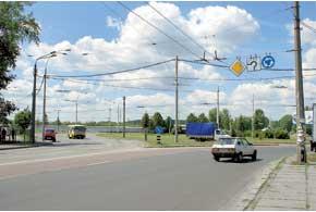 В России, как и во многих европейских странах, планируют ввести приоритет для авто, находящихся на круговом движении. Первый шаг – установка соответствующих знаков.