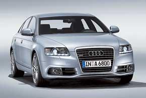 Audi A6 (2004–2010 г. в.)