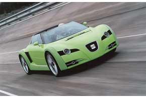 Seat Formula  1999 г.