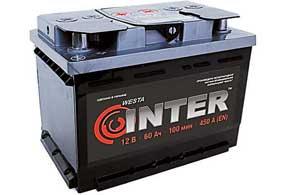 Inter  6СТ-55