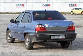 Daewoo Nexia II